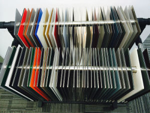 PVDF Aluminum Composite Panel with Competitive Price pictures & photos