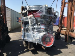 Metso Type Hydraulic Cone Crusher Hpy200 pictures & photos