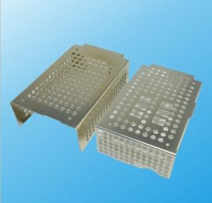 OEM Sheet Metal and Design Sheet Metal Fbrication From Chinese Manufacturer (HS-MF-027) pictures & photos