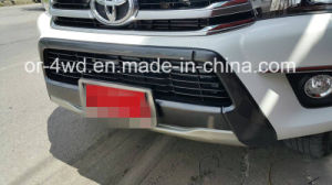 4X4 High Quality Front Bumper for Hilux Revo pictures & photos