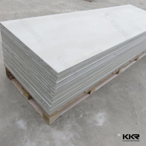 Factory Price Artificial Marble Acrylic Solid Surface Sheet pictures & photos