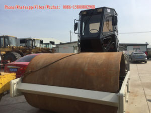 Used Ingersoll Rand SD100d Roller, Used Vibratory Roller, 10t Compactor pictures & photos