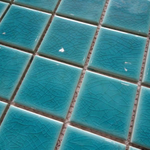 Simple Crack Ceramic Mosaic pictures & photos