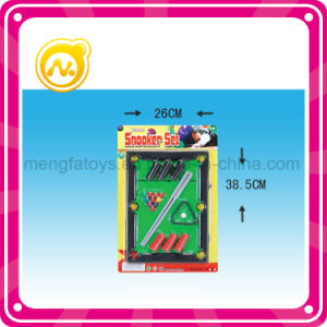 Kid Snooker Table Table Tennis pictures & photos