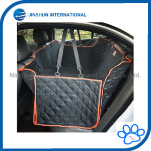 Dog Seat Cover, Large Back Seat Pet Seat Cover Hammock for Cars, Trucks, Suvs with Nonslip Backing, Side Flaps, Waterproof, Soft pictures & photos