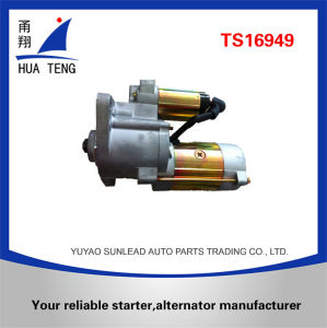 12V 2.0kw Starter for Mitsubishi Fuso Motor Lester 18240 pictures & photos