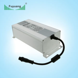 IP67 Waterproof Constant Voltage LED Driver 36V 6A pictures & photos