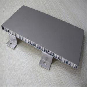 Stone Like Aluminium Honeycomb Panel (HR943)