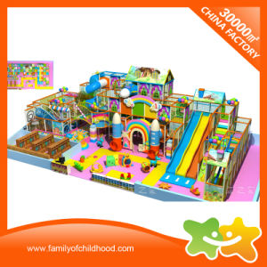 New Arrival Multifunctional Indoor Playground Equipment for Sale pictures & photos