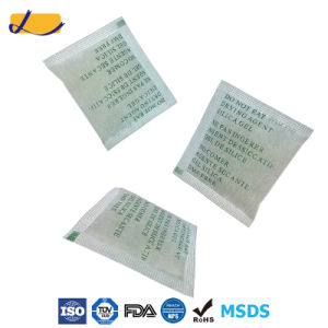 Eco-Friendly Packets Silica Gel Desiccant for Wholesale