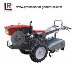 7HP Diesel Oil Power Tiller pictures & photos