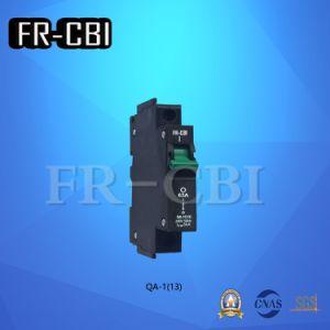 MCB-Miniature Circuit Breaker-QA Isolator Switches pictures & photos