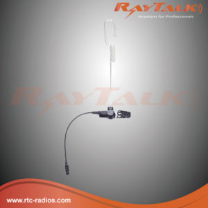 M-27A Qd Earpiece for Kenwood 2 Pin Radios Tk208/Tk220/Tk3204 pictures & photos