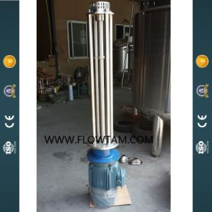 Stainless Steel High Shear Homogeneous Emulsifiers (BRH-100) pictures & photos