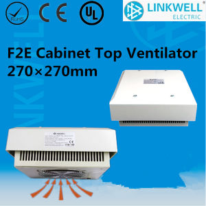 Switchgear Cabinet Ceiling Top-Mount Ventilator pictures & photos