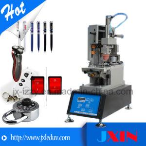 Inkcup Pad Printing Machine for High Heels