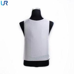 Low Profile Concealable Ballistic T-Shirt Body Armour Vest pictures & photos