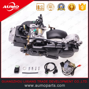 High Quality Gy6 80cc Motorcycle Engine Assy Engine Parts pictures & photos