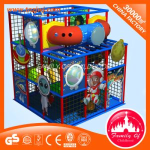 Guangzhou Factory Commercial Indoor Soft Playground Equipment for Kid pictures & photos