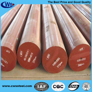 Good Quality Hot Die Steel H13/1.2344/SKD61 Round Bar pictures & photos