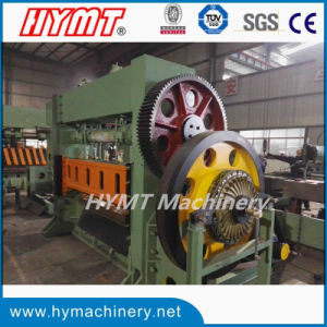 HY25-160Tx2000 heavy duty high effective expanded mesh forming machine pictures & photos