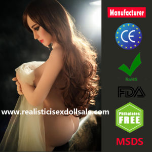 158cm Real Silicone Sex Doll Big Breast Oral Pussy Anus pictures & photos