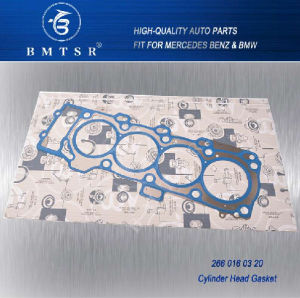 Engine Gasket Cylinder Head for Mercedes-Benz a-Class W169 2660160320 pictures & photos