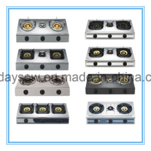 Hot Selling Gas Stove Display Rack pictures & photos