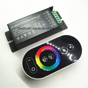 RF Wireless Touching LED Lights Controller pictures & photos