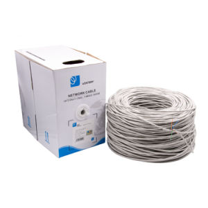 Cat5e LAN Cable for High Quality 305m pictures & photos