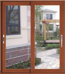 Aluminium Profile to Make Doors and Windows pictures & photos
