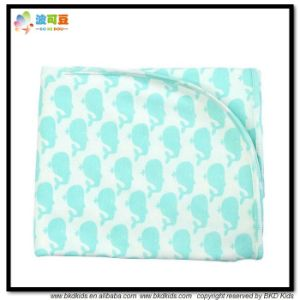 Animal Printing Baby Apparel OEM Babies Wraps pictures & photos