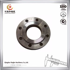 Alloy Steel Water Pumps Cast Steel Rings for Flange pictures & photos