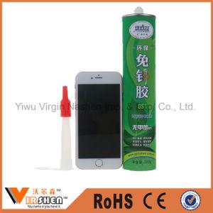China Hot Selling Nail Free Glue Clear Liquid Nail Adhesive pictures & photos