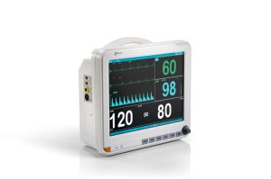 TFT LCD Display Ambulance Patient Monitor for Model Yk-8000d pictures & photos