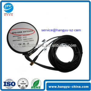 New Active GPS External Antenna with Magnet Mounting and SMA Connector pictures & photos