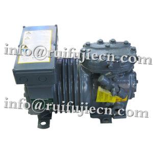 Semi-Hermetic Copeland Refrigeration Compressor (D Series DLL-40X-EWL) pictures & photos