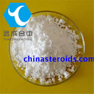 Energy Explosure Steroid Methyltrienolone / Mehtyiltrenone (CAS: 965-93-5) pictures & photos