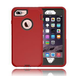 3in1 Premium Quality Ott Robot Cell Mobile Phone Case for iPhone pictures & photos