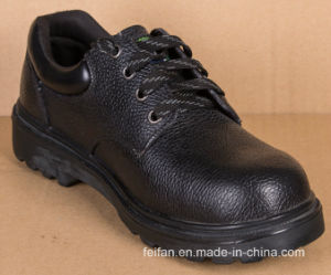 PU Injection Safety Shoe pictures & photos