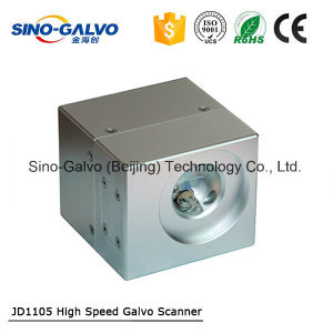 Laser Marking Machine Galvo-Scanner 7mm Aperture for Beauty Equipment CO2 pictures & photos