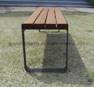New Style Outdoor Park Bench for Adult pictures & photos