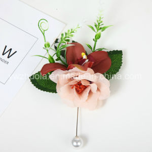 Fashion Flower Brooch Jewelry for Women pictures & photos
