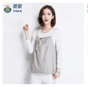 2017 Pma Matel Fiber Anti-Radiation Clothes for Pregnant Woment pictures & photos