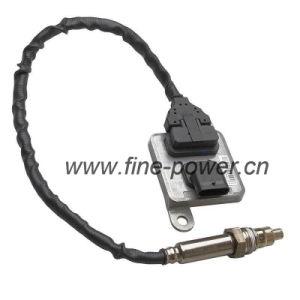 Nox Sensors 5wk96616f Nitric Oxide Sensor 5wk9 6616f Uninox Sensor 5wk9 6614I Catalytic Converter 2871979
