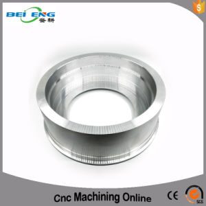 CNC Machined Precision Stainless Steel Aluminum Steel Welding Machining Metal Spare Parts pictures & photos