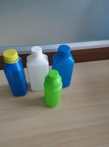 500ml Plastic Bottle for Chemical Liquid pictures & photos