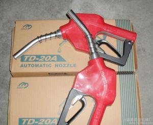 Automatic Shut-off Fuel Nozzle pictures & photos