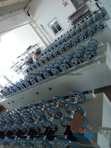 Pur Hot adhesive TUV Certificated Woodworking Wrapping Machines pictures & photos