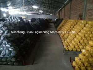 Excavator Undercarriage Parts Track Roller for PC300-6 pictures & photos
